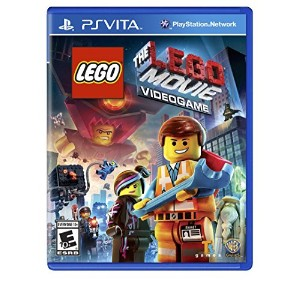 The Lego Movie Videogame (輸入版:北米) - PS Vita