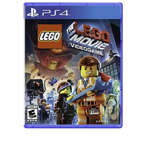 The Lego Movie Videogame (輸入版:北米) - PS4