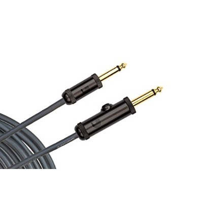 Planet Waves by D'Addario プラネットウェーブス ギターシールド Circuit Breaker Instrument Cable PW-AG-15 (4.6m S-S)...