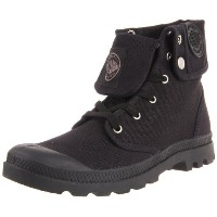 [パラディウム] PALLADIUM スニーカー Palladium Baggy 02353 060(Black/Black/10.0)