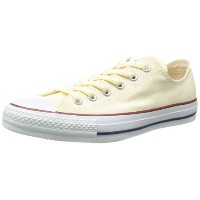 [コンバース] CONVERSE CANVAS ALL STAR OX  WHITE (ホワイト/US8.5(27cm))