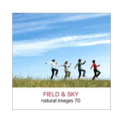 natural images Vol.70 FIELD & SKY