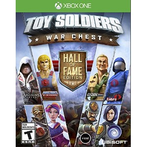 Toy Soldiers: War Chest Hall of Fame Edition (輸入版:北米) - XboxOne