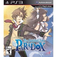 The Guided Fate Paradox (輸入版:北米) - PS3