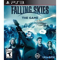 Falling Skies: The Game (輸入版:北米) - PS3