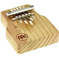 MEINL Percussion マイネル カリンバ Solid Kalimba Small KA5-S 【国内正規品】