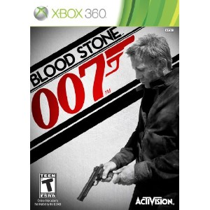 James Bond 007: Blood Stone (輸入版) - Xbox360