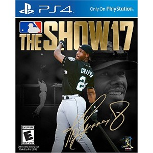 MLB The Show 17 (輸入版:北米) - PS4