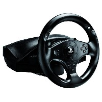 T80 Racing Wheel for PlayStation® 4/PlayStation® 3【正規保証品】