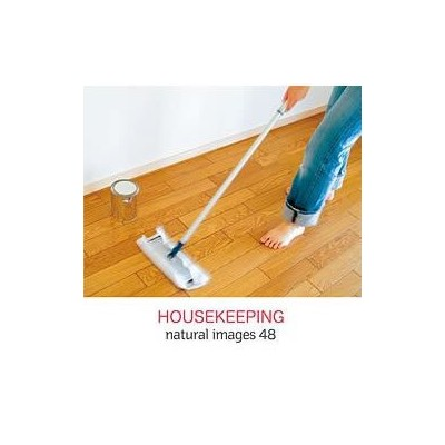 natural images Vol.48 HOUSEKEEPING
