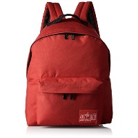[マンハッタンポーテージ] Manhattan Portage 公式 BIG APPLE BACKPACK(MD) MP1210 RED (レッド)