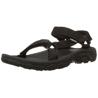 [テバ] Teva W Hurricane XLT 4176 BLK (BLACK/US9)