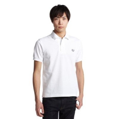 (フレッドペリー) FRED PERRY ポロシャツThe Original Fred Perry Shirt M3N 100 100White 42