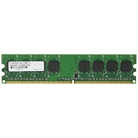 アドテック DDR2 800/PC2-6400 Unbuffered DIMM 512MB ADS6400D-512