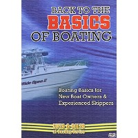 Boating Basics for New Boat Owners: Back to the [DVD] [Import]