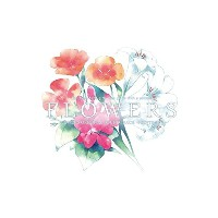 FLOWERS ORIGINAL SOUNDTRACK -PRINTEMPS-(初回限定版)