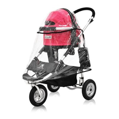 AirBuggy for Pet(エアバギーフォーペット) ドームS専用レインカバー