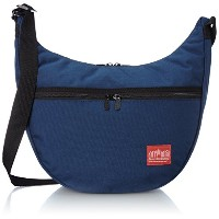 [マンハッタンポーテージ] Manhattan Portage 公式 TOP ZIPPER NOLITA BAG MP6056 NVY (ネイビー)
