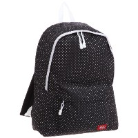 [ディッキーズ] DICKIES DAY PACK SMALL DOT 14124200 WHITE (ホワイト)