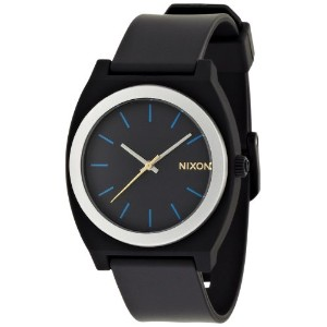 [ニクソン]NIXON TIME TELLER P: MIDNIGHT GT NA1191529-00 【正規輸入品】
