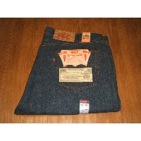 LEVIS(リーバイス) 501 1990年代 MADE IN USA(アメリカ製) 実物デッドストック ビッグサイズ W46×L38