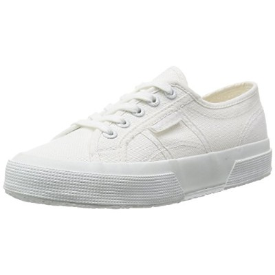 [スペルガ] SUPERGA S000010 (C42 TOTAL WHITE/38 (24.5))