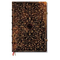 Paperblanks ノート Journals Grolier Grande Unlined PB1594-9 正規輸入品