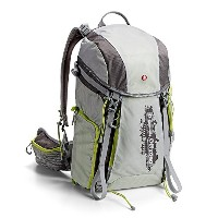 Manfrotto カメラリュック Off road 30L 三脚取付可 レインカバー付属 グレー MB OR-BP-30GY