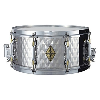 """Pearl パール """"Clarity"""" Series Snare Drum supervised by TOSHI NAGAI CLA1465SS"""