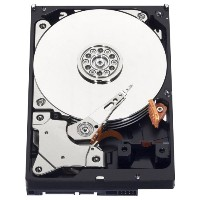 WD Blue 2.5inch 5,400rpm 500GB 8MBキャッシュ SATA2.0 WD5000LPVT