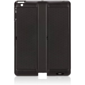 Griffin Technology TechSafe Case for iPad2 Black GB02533