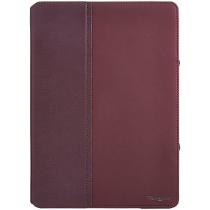 Targus ターガス iPad Air Flipview Case & Stand(Black Cherry) THD03902AP