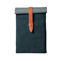 FNTE タブレット用汎用ケース Urban Life Leisure for iPad mini Retina/iPad mini/7-inch tablets Orange オレンジ LF-OE
