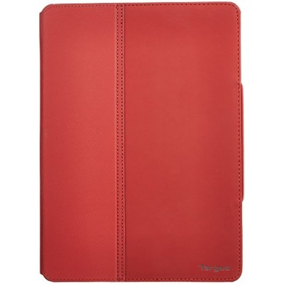 Targus ターガス iPad Air FlipView Case and Stand (Crimson) THD03903AP