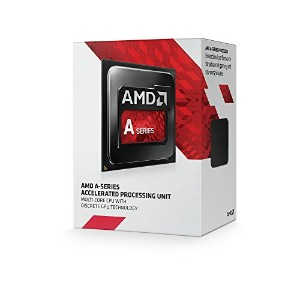 AMD A-series プロセッサ A4 7300 Socket FM2 AD7300OKHLBOX