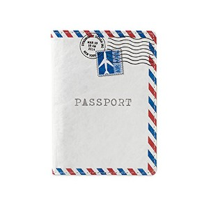 NITEIZE(ナイトアイズ) Mighty Passport Cover エアメール DM/PP-001