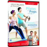 Pilates With Props 1 [DVD] [Import]