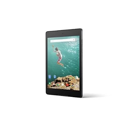 HTC Nexus 9 ( Android/ 8.9inch IPS LCD / NVIDIA Tegra K1 / 16G / ルナー ホワイト ) 99HZF034-00