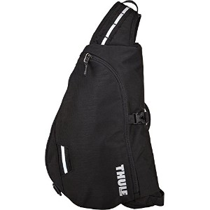 Thule Pack'n Pedal Commuter Sling IPX4 防水 ワンショルダータイプ スリングバッグ CS5937 TPPS-101(100071)
