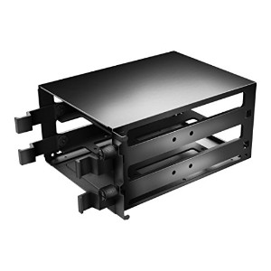 "Cooler Master 2ドライブケージ MasterCase用 3.5"" HDD Bracket 2-Bay CS5970 MCA-0005-K2HD0"