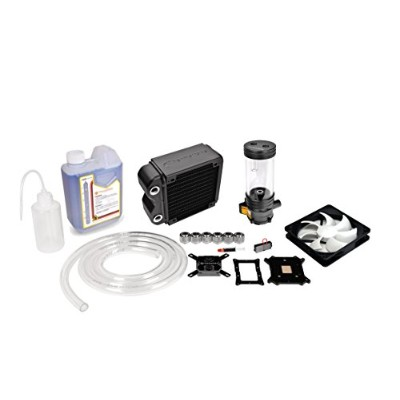 Thermaltake Pacific RL120 water cooling kit 120mm HS1194 CL-W069-CA00BL-A