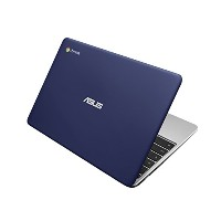 ASUS Chromebook ノートパソコン C201PA/Chrome OS/11.6型/Quad-Core RK3288C/2G/eMMC 16GB/英語キーボード/C201PA-FD0008