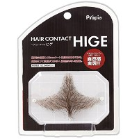 HAIR CONTACT HIGE アゴヒゲ アンカー