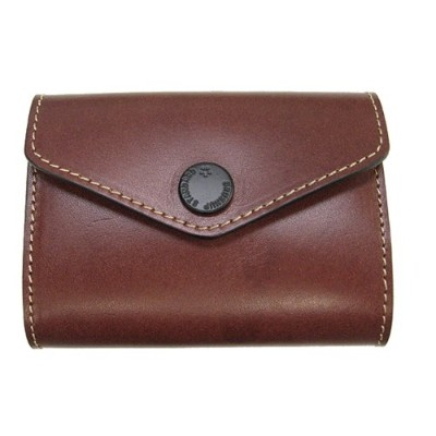 BRUSHUP STANDARD カードケース CARD CASE FOIL BROWN BUS173 [正規代理店品]