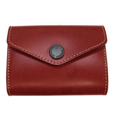 BRUSHUP STANDARD カードケース CARD CASE FOIL RED BUS174 [正規代理店品]