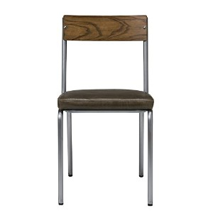 journal standard Furniture BRISTOL CHAIR LEATHER