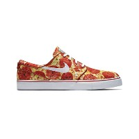 "シューズ スニーカー ナイキ Nike Zoom Stefan Janoski QS ""Pepperoni Pizza"" U.Red/Wht ストリート"