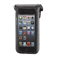 LEZYNE SMART PHONE CADDY FOR 5/5S  BLK