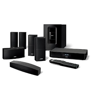 Bose SoundTouch 520 home theater system ホームシアターシステム