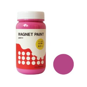 MAGNET PAINT アーリーピンク 200ml